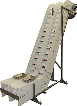 UPM conveyors