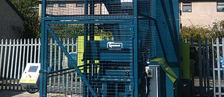 Greenbank Waste Handling