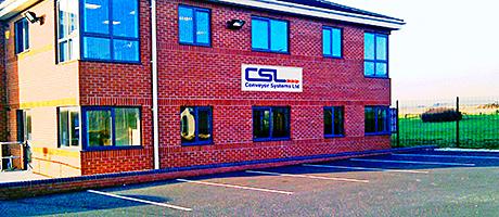 Conveyor Systems Ltd (CSL)