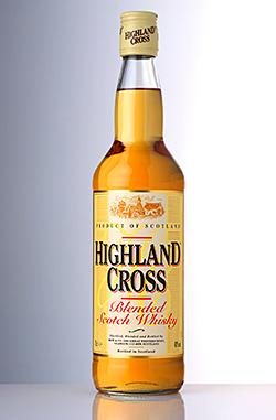 Highland Cross Whisky