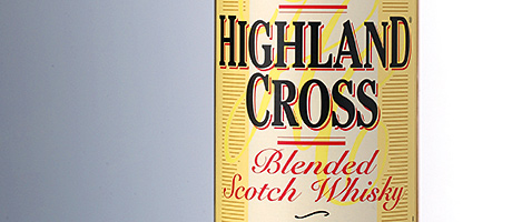 Highland Cross Whisky