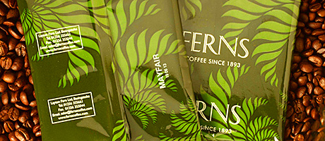 Ferns Coffee