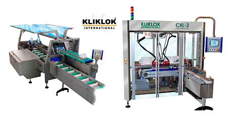 Kliklok targets food producers