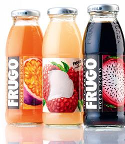 Tesco has shown faith in Frugo and hopes are high its success in Poland could soon be replicated in the UK.