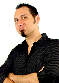 Stergios Bititsios is associate director of packaging and design at MMR Research Worldwide.
