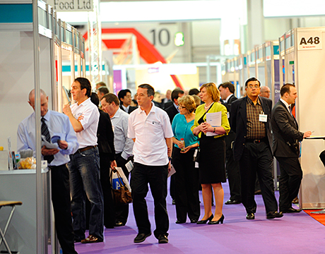 More than 130 exhibitors are expected to attend the March gathering in London.