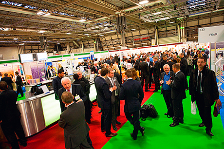 Innovation takes centre stage at annual gathering