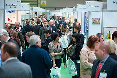 Eco-friendly fair
