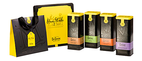 Luxury biscuit brand Mary Steele has been awarded a Grampian Food Forum Innovation Award for its packaging design.
