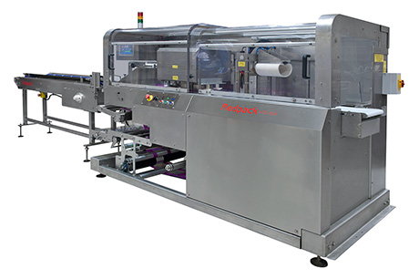 Peter Smith </em>of Redpack looks at what underlies the operation of flow wrapping equipment
