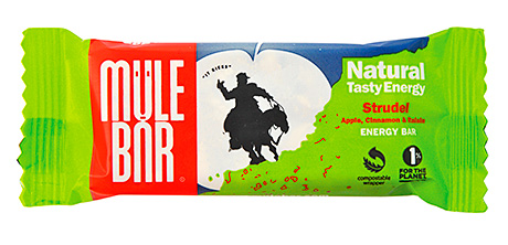 UK firm Fuel For Adventure has chosen Innovia Films' compostable flexible material NatureFlex
