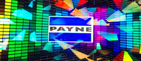 Payne has launched a range of holographic effect label finishes intended to offer a high impact and cost effective means to integrate a high-end finish to labels.