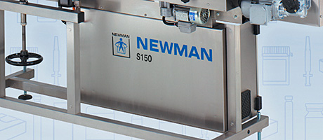 Newman Labelling Systems, a leading supplier of specialist pharmaceutical labelling systems, will be displaying for the first time in the UK its S150 fully automatic labelling system