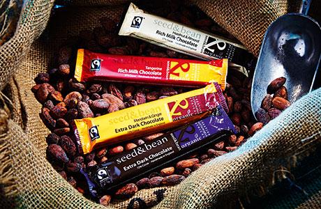 Organic Seed & Bean