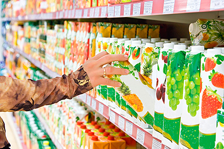 New substrate coatings promise to minimise the migration of chemicals from food packaging into the product itself