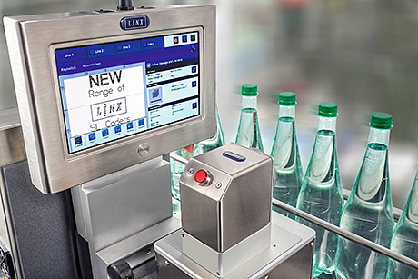 Choosing a drinks coding system