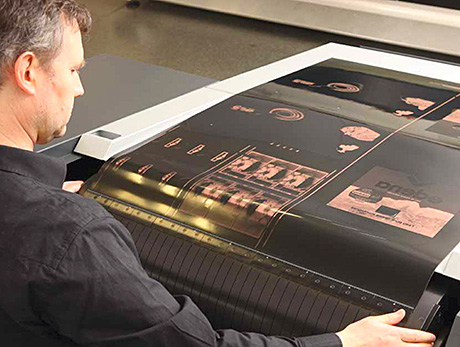 The Cyrel Digital Imager (CDI) helps flexography produce results that were previously only achieveable in offset or gravure, says Esko.