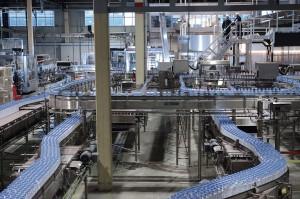 Sidel_Beverage Production Line