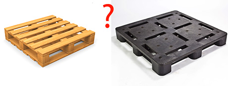 wooden-and-plastic-pallets