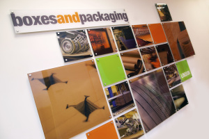Boxes and Packaging (Doncaster) Limited