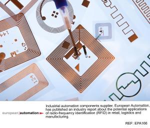 EPA166 - RFID industry report released - HN