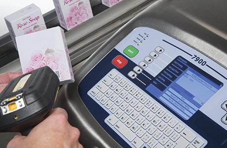 Linx Printing Technologies,