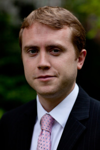 Taxpayers' Alliance Reserarch Director, John O'Connell, argues against