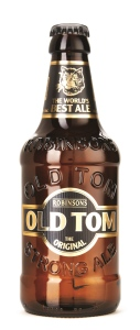 Robinsons Old Tom LW bottle