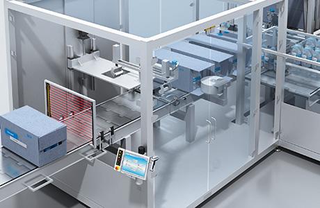 DeTec2-Core-Packaging-machine