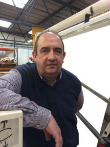 Dave Casey - Frimpeks UK