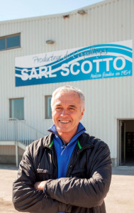 Henri Scotto