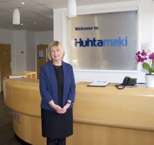 Rosemary Mason, Huhtamaki UK Ltd.jpg