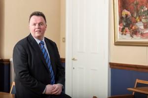 Derek Quirk Co Secy Macfarlane Group PLC 2