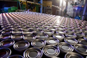 Food cans 2 please credit Tata Steel