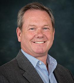 Keith Damarell