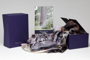 pb2015.012 Scarf Box