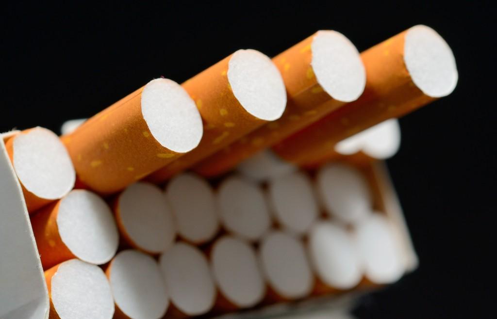 cigarettepack