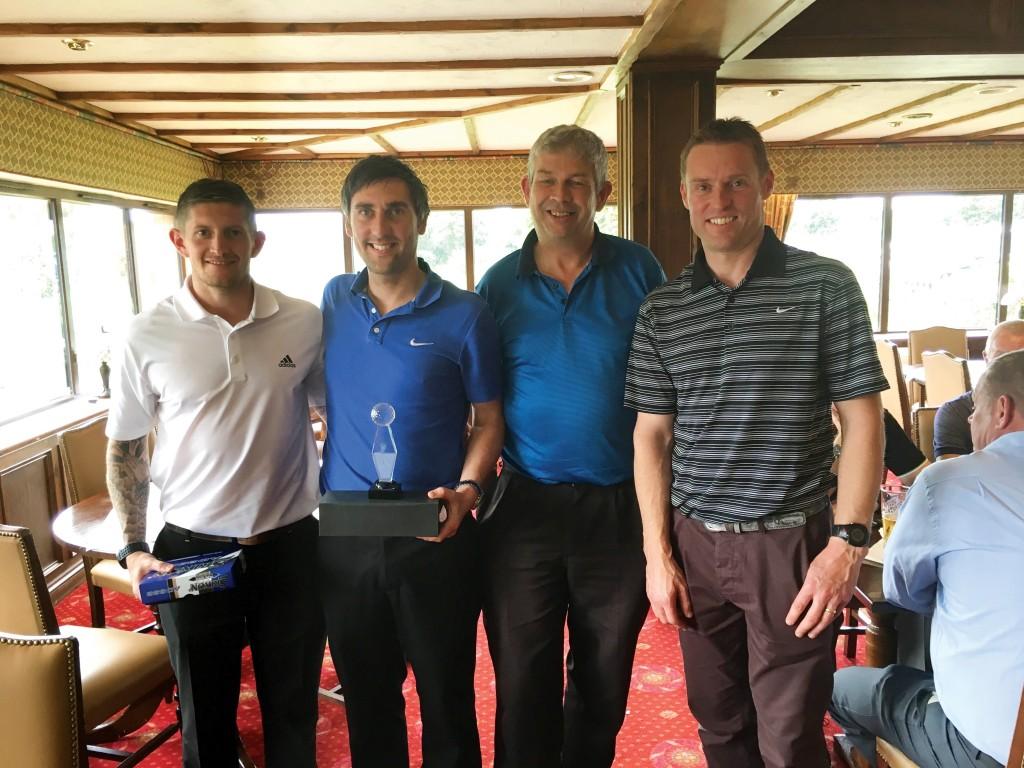 EFIA - Golf day