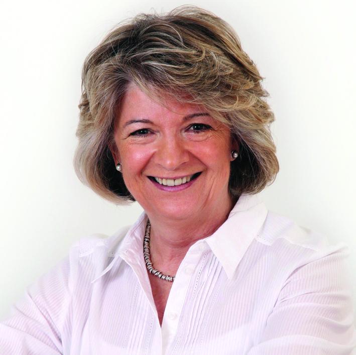 Julia Moore