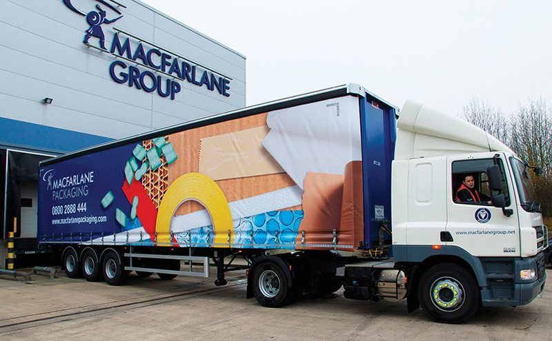 Macfarlane sees profit growth for seventh consecutive year
