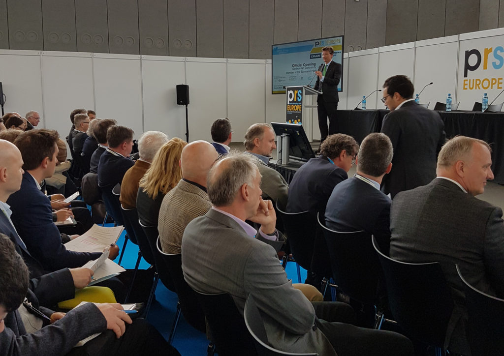 Plastics Recycling Show Europe to return in 2018 ...