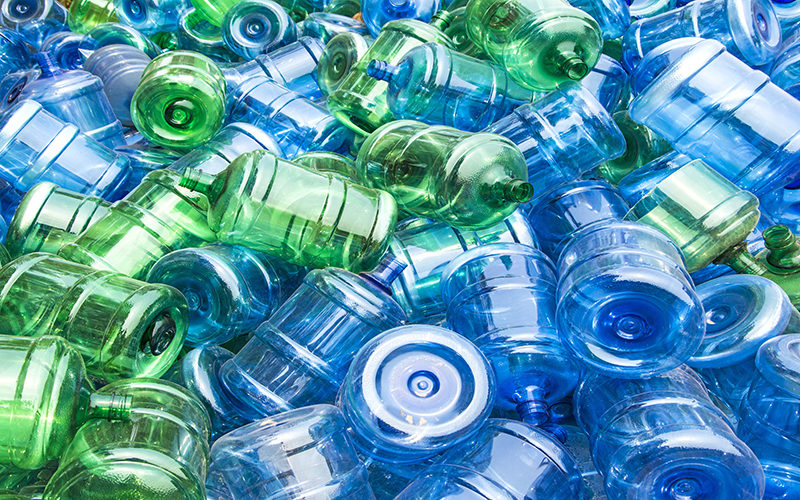 EU launches first ever Europe-wide plastics strategy