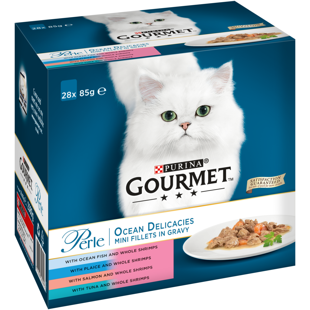 Cat Food Brand 2018 Funny Cats