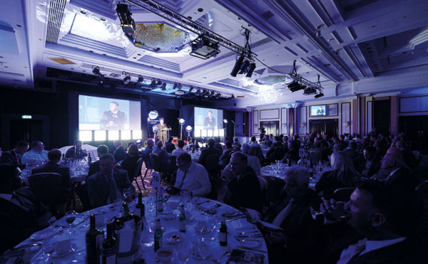 Awards celebrate industry excellence