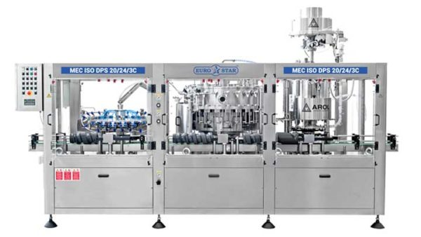Machines tipped to star at beer industry trade show