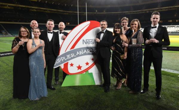 SAICA employees honoured at supplier awards bash