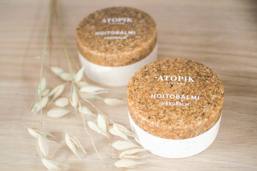 Eco-packaging the 'natural' choice for new cosmetics range