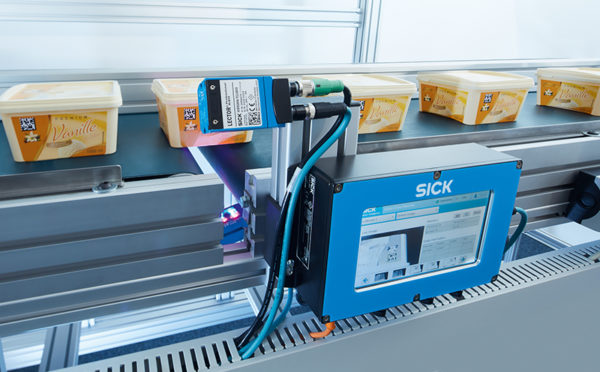 SICK control system ensures 'right packaging for right product'