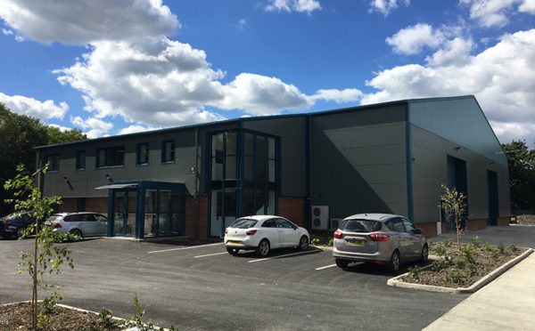 ULMA Packaging moves to new HQ after rise in sales