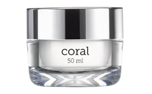 Premium cosmetic jar offers rounded alternative